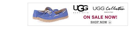 6/29 - UGG & UGG Collection