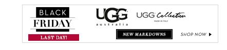 11/26 - UGG and UGG Collection