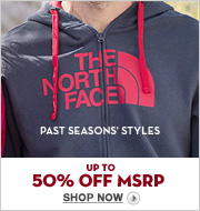2/8 - The North Face
