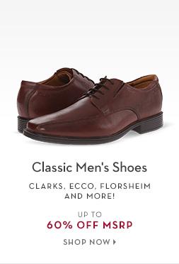 2/11 - Casual Men's Shoes