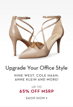 2/13 - Upgrade Your Office Style
