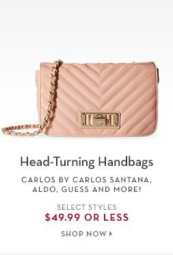 B 5/23 - Head-Turning Handbags