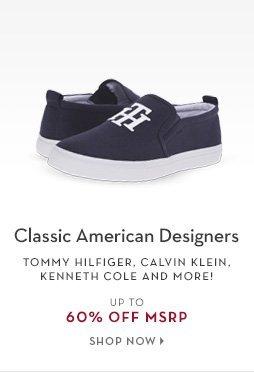 B 5/29 - All-American Fashion Footwear
