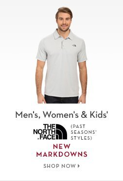 B 5/30 -The North Face