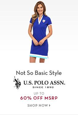 B 6/24 - U.S. Polo Assn.