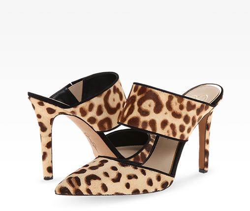 B 7/27 - Fashion Heels: $49.99 or less