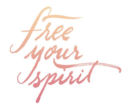 B 8/25 - Free Spirit Trend