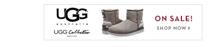Shop UGG & UGG Collection