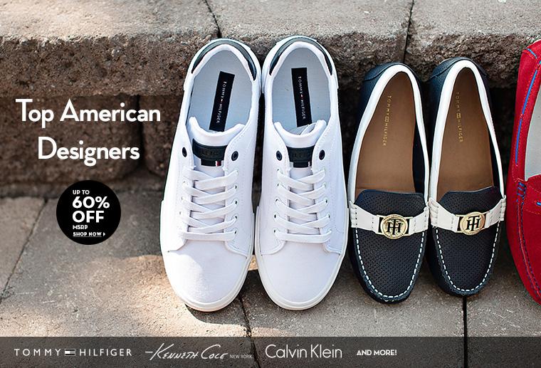 A 8/25 - Shop All American