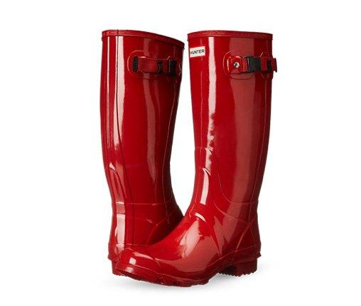 B 10/19 - Shop Rain Boots Ft. Hunter