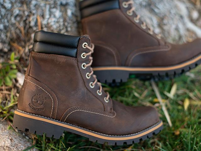 A 10/20 - Shop Casual Boots