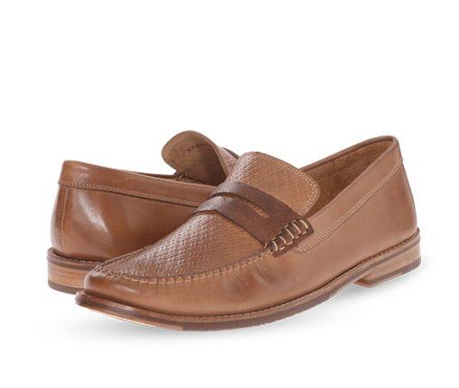 B 12/3 - Tommy Bahama Men's Loafer