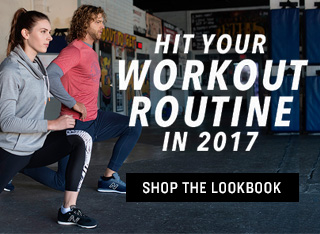Shop the Athletic Lookbook