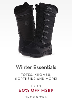 2/5 - Outdoor & Cold-Weather Boots