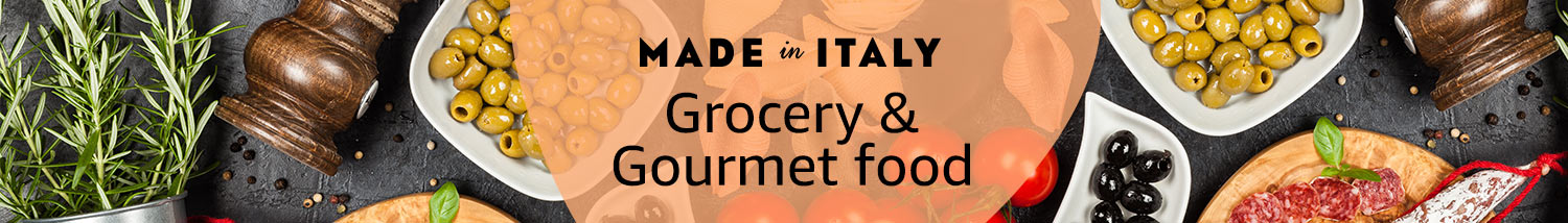 Grocery & Gourmet Food