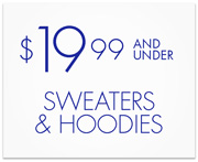 Sweaters & Hoodies