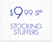 $9.99 Stocking Stuffers