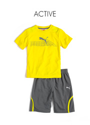 Boys' Active Clothing