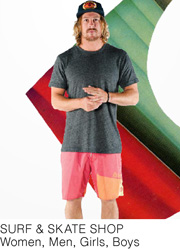 Action Sports Clothing
