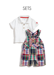 Newborn Layette Sets
