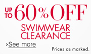 Up to 60% Off Swim