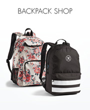 Backpack Shop