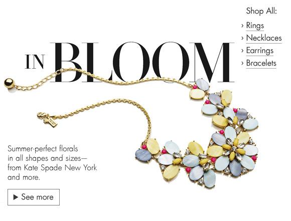 Shop Amazon - New Designer Jewelry for Summer