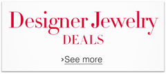 Designer Jewelry Deals