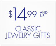 $14.99 and Up Classic Gifts