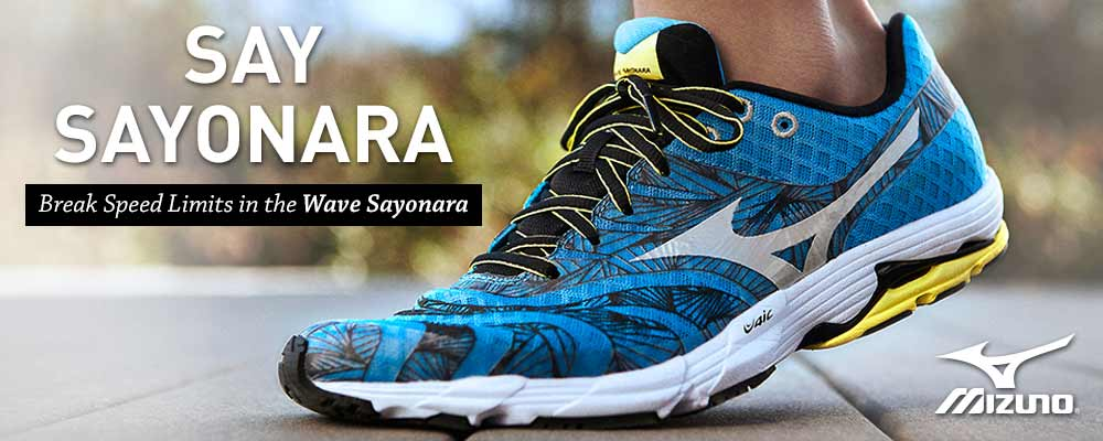 Mizuno Running Shoes Thailand