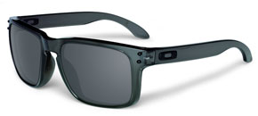 oakley holbrook sunglasses  Amazon.com: Oakley Holbrook Clear / Polarized Chrome Iridium: Clothing