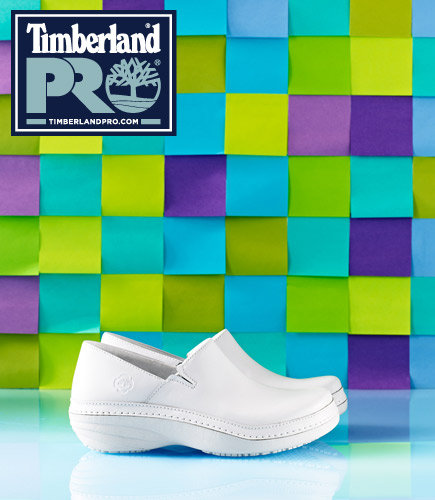 timberland pro nurses shoes