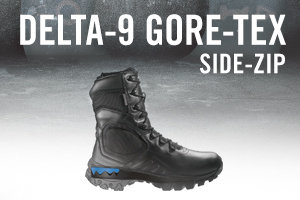 Bates Men's Delta-9 GTX Work Boot