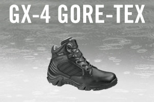 Amazon.com: Bates Men&39s GX-4 4 Inch Ultra-Lites GTX Waterproof