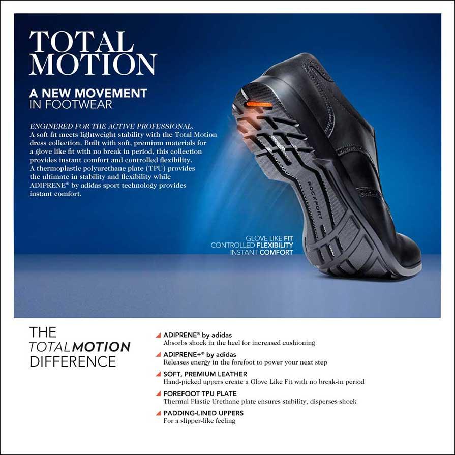 Rockport Men's Total Motion Chelsea Boot