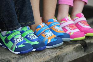Kids Shoes Brand Tsukihoshi