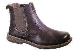 Amazon.com | Merrell Men's Realm Pull Boot | Boots