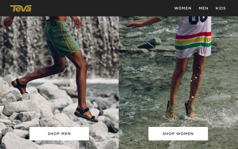 Teva Shoes, Sandals for Men, Sandals for Women, Sandals for Kids, Women's  Boots, Men's Hiking