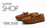 Slipper Shop