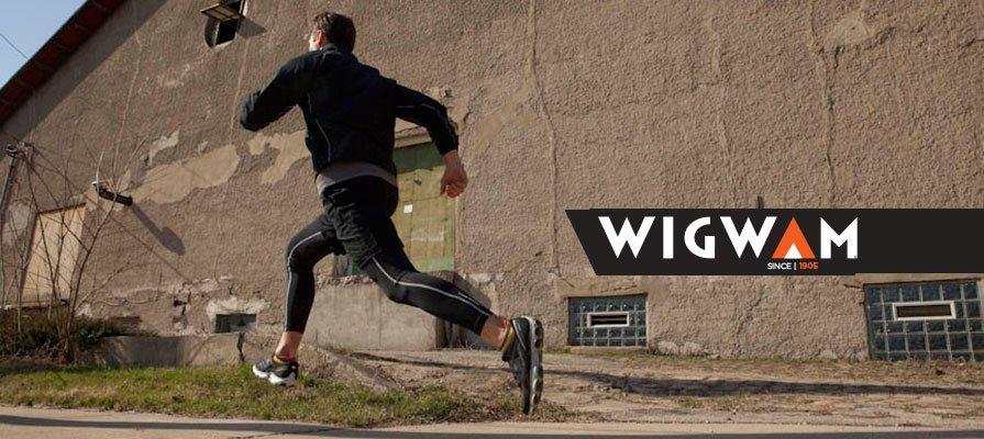 Wigwam Hiking Socks