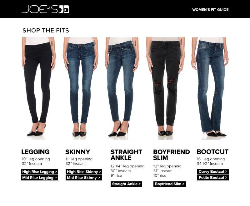 Joe's Jeans at Amazon.com