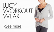 Lucy Workout Wear