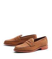 Sharp Loafers