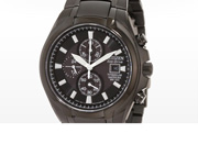 Lightweight Titanium Watches