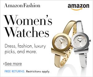 Amazon Fashion - Women's Watches