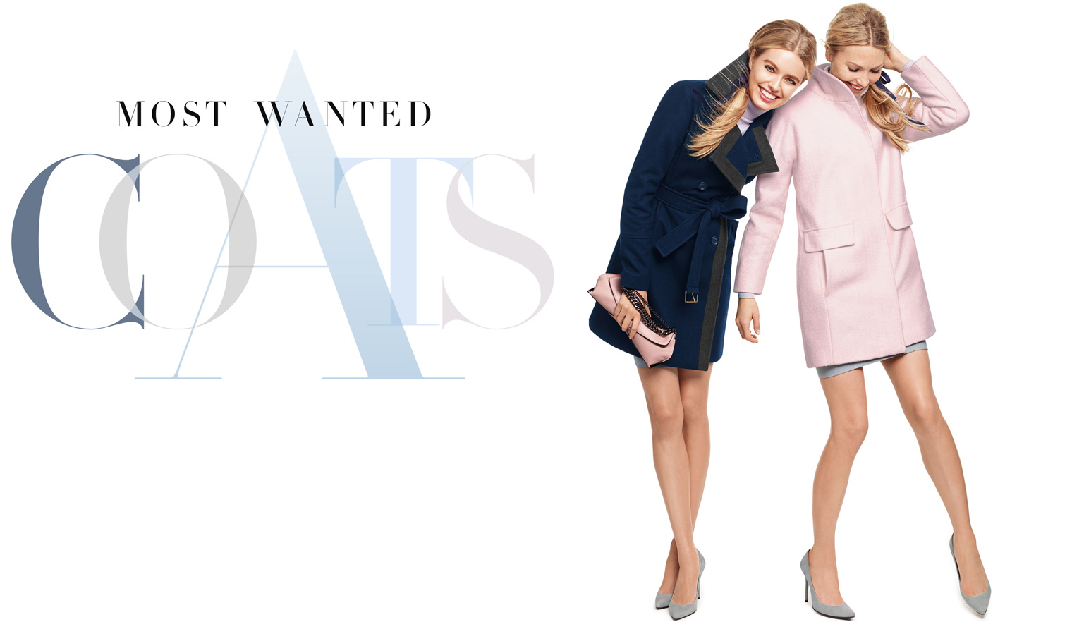 Most Wanted Coats