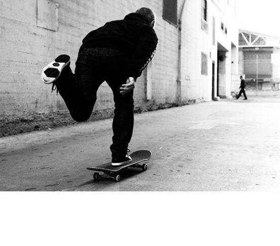 Surf, Skate + Street