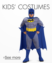 Kids Costumes=