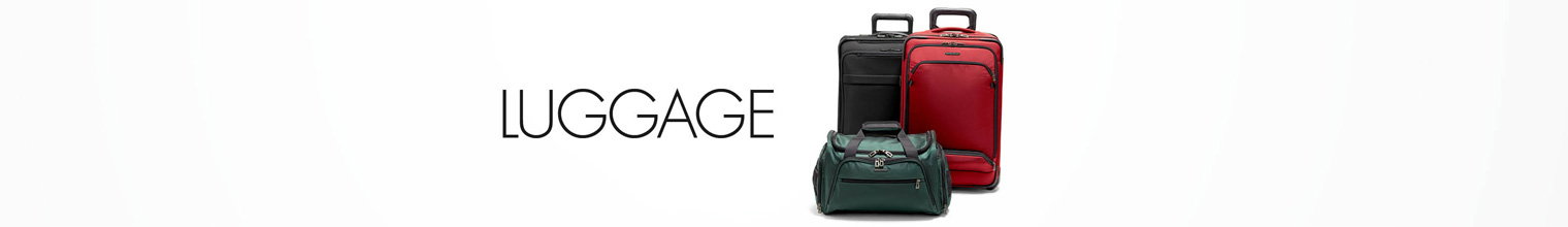Visit the Luggage Shop