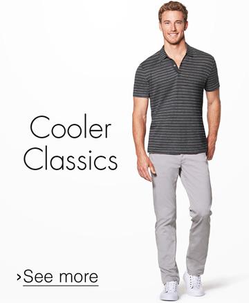 Cooler Classics